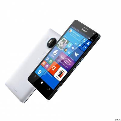 Lumia 950 и 950 XL